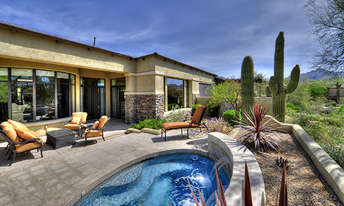 DC Ranch/Silverleaf Homes for Sale
