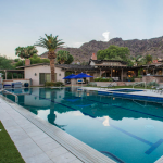 Beautiful French Country Estate in Paradise Valley, AZ 85253