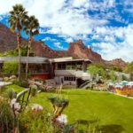 The Most Beautiful Arizona Hotel Is The Sanctuary on Camelback Mountain Resort and Spa