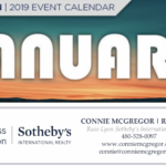 Valley Of The Sun | 2019 Event Calendar