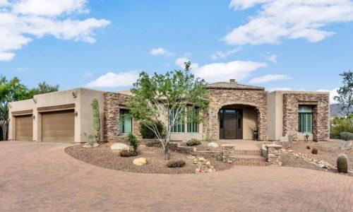 New Home Listings In Scottsdale 85259 Luxury Corridor