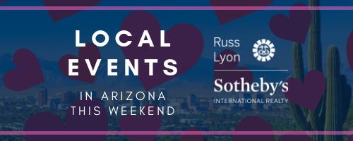 "Local ""Mane Event   Arizona   Feb 14th to 24th"
